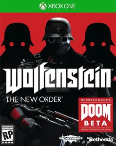 Wolfenstein: The New Order (Xbox One Download)