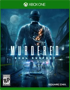 Murdered: Soul Suspect (Xbox One Download)