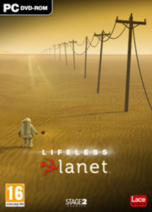 Lifeless Planet (PC Download)