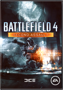 Battlefield 4: Second Assault (PC DLC)