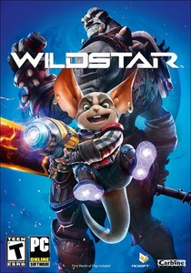 WildStar (PC Download)