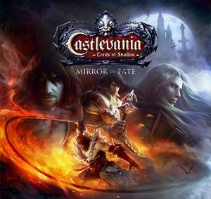 Castlevania: Lords of Shadow - Mirror of Fate (PC Download)