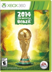 FIFA World Cup 2014 Brazil (Xbox 360) - Pre-owned