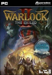 Warlock 2: The Exiled - Lord Edition (PC Download)