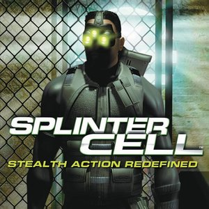 Tom Clancy's Splinter Cell (PC Download)