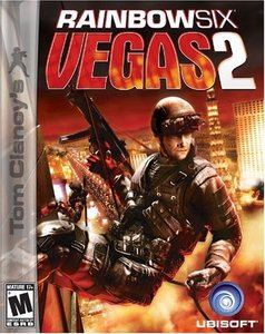 Tom Clancy's Rainbow Six Vegas 2 (PC Download)