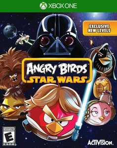 Angry Birds Star Wars (Xbox One) - Pre-owned