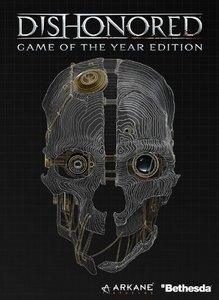 Dishonored: GOTY Edition (PC Download)