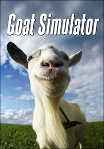 Goat Simulator (PC Download)