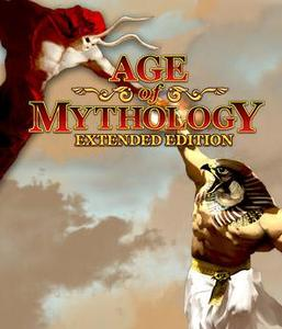 Age of Mythology: Extended Edition (PC Download)