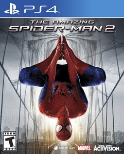 Amazing Spider-Man 2 (PS4) - Pre-owned