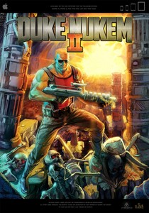Duke Nukem II (PC Download)