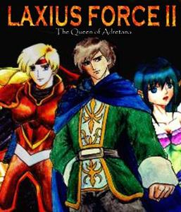 Laxius Force 2 (PC Download)