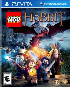 Lego: The Hobbit (PS Vita)