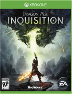 Dragon Age: Inquisition (Xbox One) - Gold Required