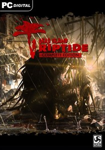 Dead Island Riptide Complete Edition (PC Download)