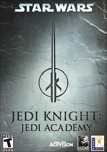 Star Wars Jedi Knight: Jedi Academy (PC Download)