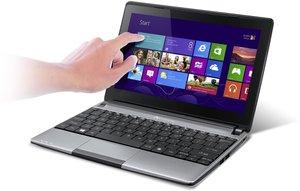 Gateway LT41P04u Touch Celeron N2805, 2GB RAM