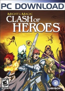 Might and Magic: Clash of Heroes (PC Download)