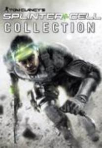 Tom Clancy's Splinter Cell Collection (PC Download)