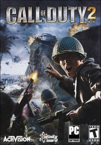 Call of Duty 2 (PC Download)