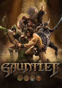 Gauntlet (PC Download) + 1 Free Game