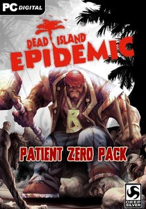 Dead Island Epidemic: Patient Zero Pack (PC Download)