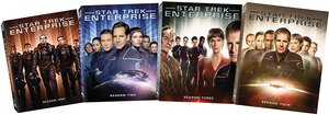 Star Trek Motion Picture Collections (Blu-ray)