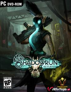 Shadowrun Returns Deluxe (PC Download)