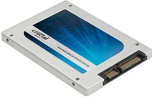 "Crucial MX100 Internal SSD 2.5"" 256GB CT256MX100SSD1"