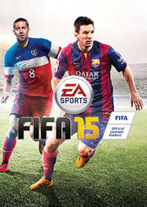 FIFA 15 (PC Download)