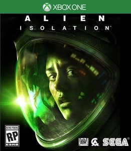 Alien: Isolation (Xbox One Download) - Gold Required