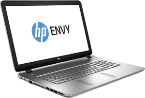 HP Envy 17t Core i7-5500U, 8GB RAM, Full HD 1080p, GeForce 940M