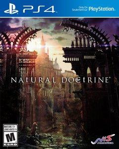 NAtURAL DOCtRINE (PS4 Download)