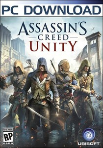 Assassin's Creed Unity (PC Download)