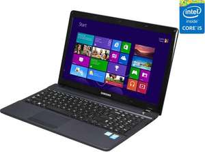 Samsung ATIV Book 2 Core i5 4200U, 8GB RAM
