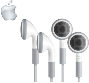 Apple Orginal Stereo Earbuds