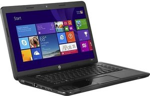 HP 2000-2d60dx AMD Quad Core A6-5200, 4GB RAM, Radeon HD 8400 (Refurbished)