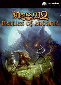 Majesty 2 Battles of Ardania Expansion (PC DLC)