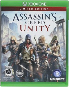 Assassin's Creed Unity (Xbox One Download) - Gold Required