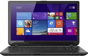 Toshiba Satellite C55T-B5109 Touch i3-4005U, 4GB RAM (Refurbished)