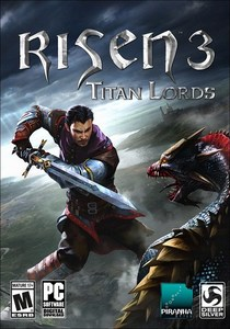 Risen 3: Titan Lords (PC Download)