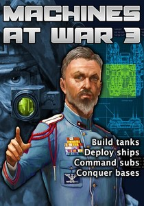 Machines at War 3 (PC/Mac Download)