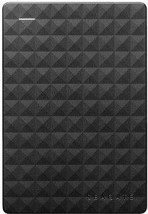 Seagate Expansion 5TB External Hard Drive STEA5000402