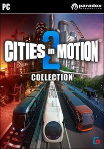 Cities in Motion 2 Collection (PC Download)