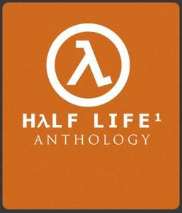 Half Life 1 Anthology (PC Download)