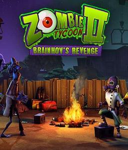 Zombie Tycoon 2: Brainhov's Revenge (PC Download)
