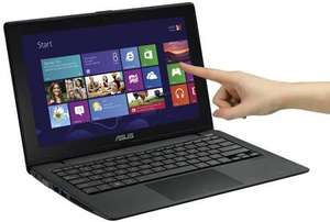 Asus X200LA-DH31T Touch Core i3-4010U, 4GB RAM