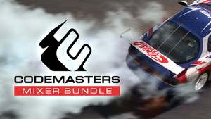 Codemasters Mixers Bundle (PC Download)