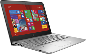 HP Envy 14t Core i5-5200U, 8GB RAM, GeForce 940M